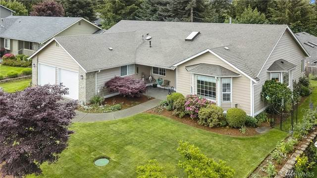 523 47th Ave SE, Tumwater, WA 98501 (#1604562) :: Real Estate Solutions Group