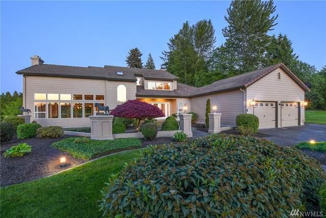 3701 NE 199th Street, Ridgefield, WA 98642 (#1604571) :: Ben Kinney Real Estate Team