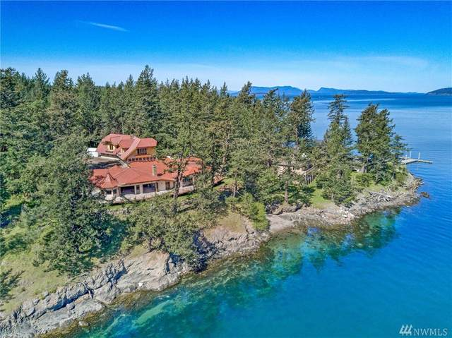 43 Pearl Island Rd, Pearl Island, WA 98250 (#1604584) :: Tribeca NW Real Estate