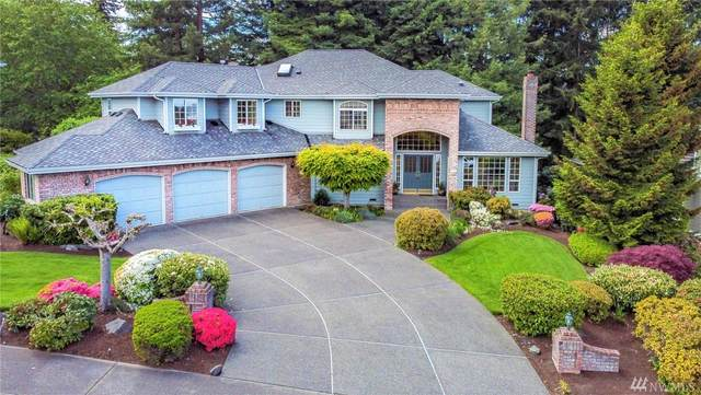 30205 17th Ave SW, Federal Way, WA 98023 (#1604590) :: Hauer Home Team
