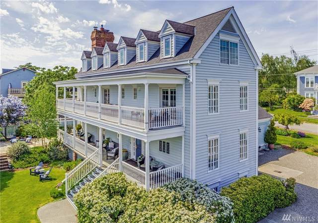 533 Quincy St, Port Townsend, WA 98368 (#1604595) :: Tribeca NW Real Estate