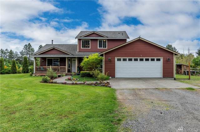 6519 190th Trail SW, Rochester, WA 98579 (#1604604) :: NW Homeseekers