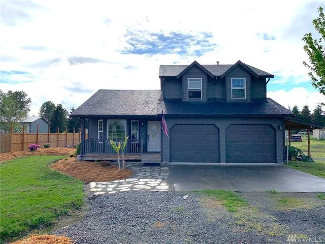 7040 183rd Ave SW, Rochester, WA 98579 (#1604606) :: NW Homeseekers