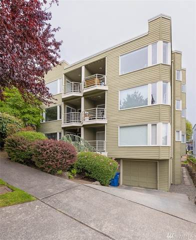 2324 W Newton St #103, Seattle, WA 98199 (#1604607) :: Hauer Home Team