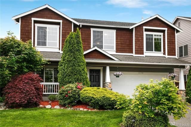 25706 178th Place SE, Covington, WA 98042 (#1604609) :: Engel & Völkers Federal Way