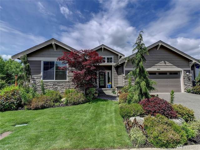 29949 65th Ave SE, Auburn, WA 98001 (#1604610) :: Keller Williams Realty