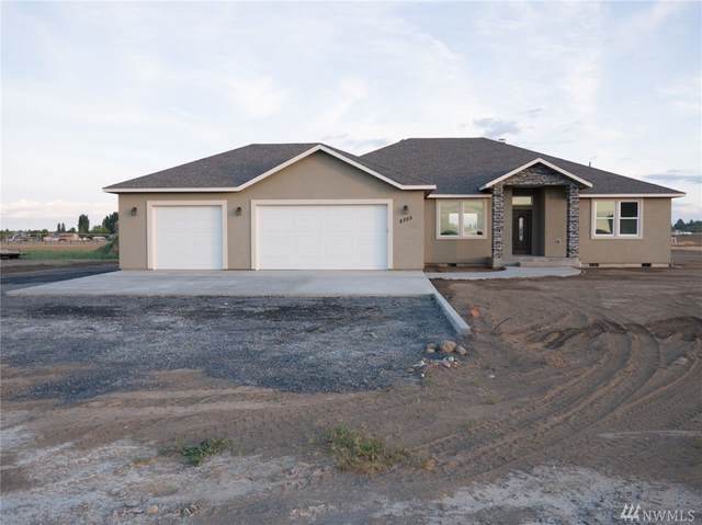 8205 2.4 Rd NE, Moses Lake, WA 98837 (#1604625) :: Lucas Pinto Real Estate Group