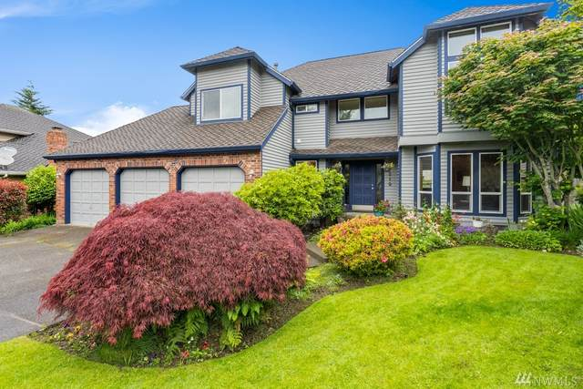 1210 SW 326th Place, Federal Way, WA 98023 (#1604626) :: Engel & Völkers Federal Way
