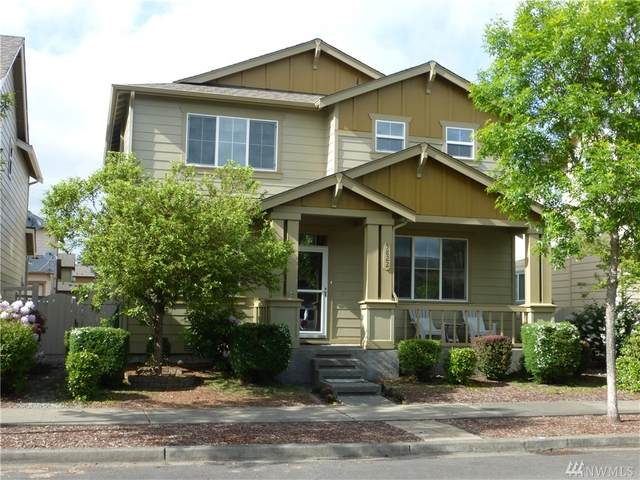 5822 Vermont Ave SE, Lacey, WA 98513 (#1604628) :: Real Estate Solutions Group