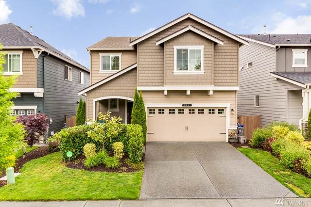 501 203rd Place SW, Lynnwood, WA 98036 (#1604656) :: McAuley Homes