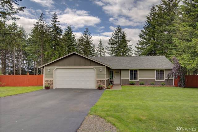 5138 180th Trail SW, Rochester, WA 98579 (#1604668) :: Ben Kinney Real Estate Team
