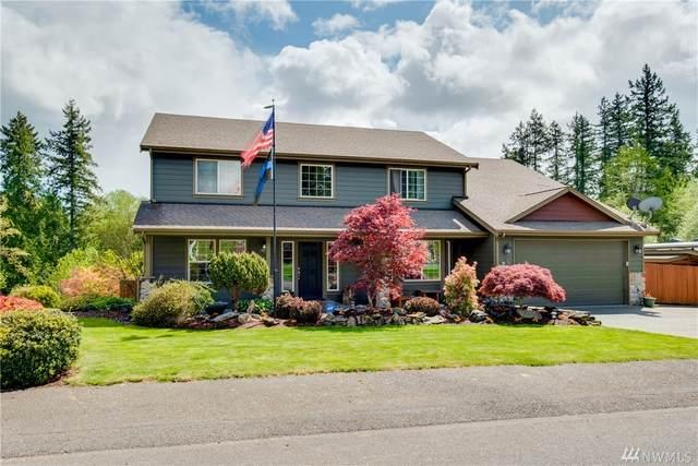 5813 Lucille Lane SE, Port Orchard, WA 98367 (#1604677) :: McAuley Homes