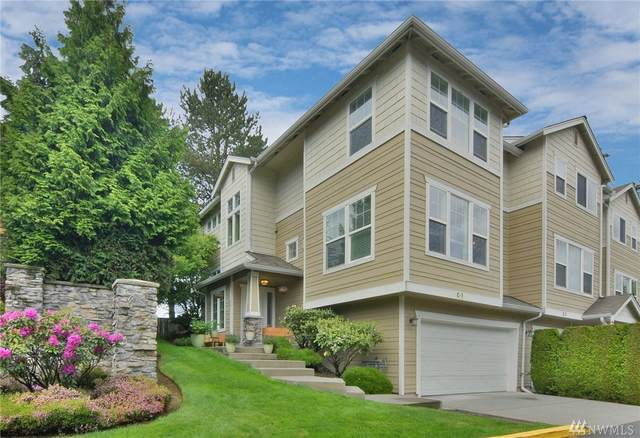 15 164th St SW C1, Bothell, WA 98012 (#1604678) :: The Royston Team