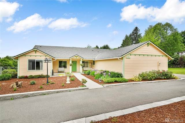 1450 SE Spruce Rd, Port Orchard, WA 98367 (#1604681) :: Capstone Ventures Inc