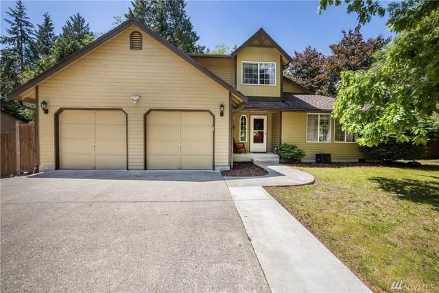 7480 SE Glacier Ridge Place SE, Port Orchard, WA 98367 (#1604682) :: McAuley Homes