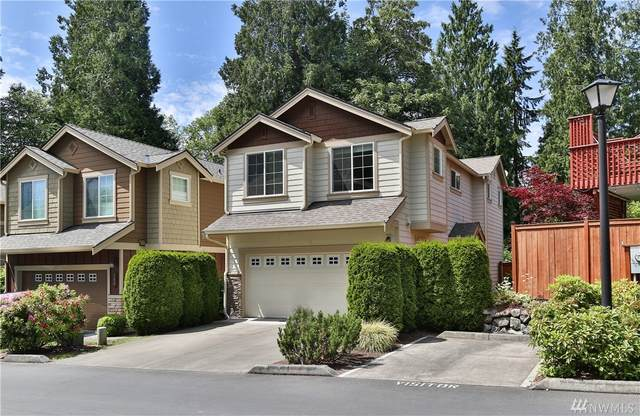 180 S 163rd Lane #23, Burien, WA 98115 (#1604685) :: Hauer Home Team