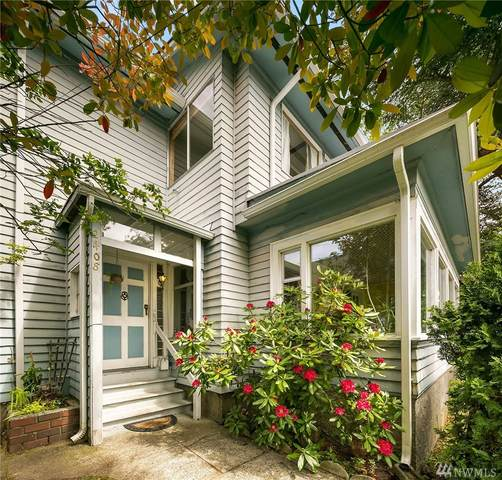 2408 N 40th St, Seattle, WA 98103 (#1604689) :: Real Estate Solutions Group