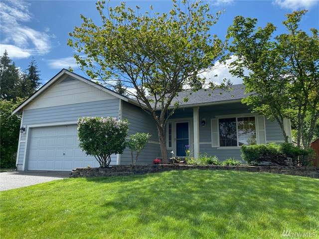 10425 Brighton St SE, Yelm, WA 98597 (#1604694) :: Real Estate Solutions Group