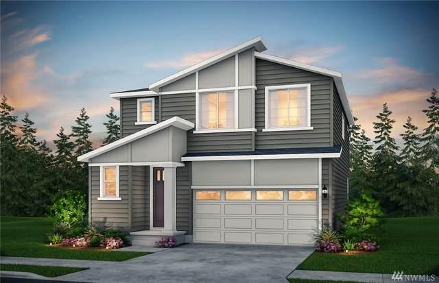1120 133rd Place SW #16, Everett, WA 98204 (#1604695) :: NW Homeseekers
