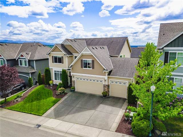 25437 SE 277th St, Maple Valley, WA 98038 (#1604698) :: NW Homeseekers