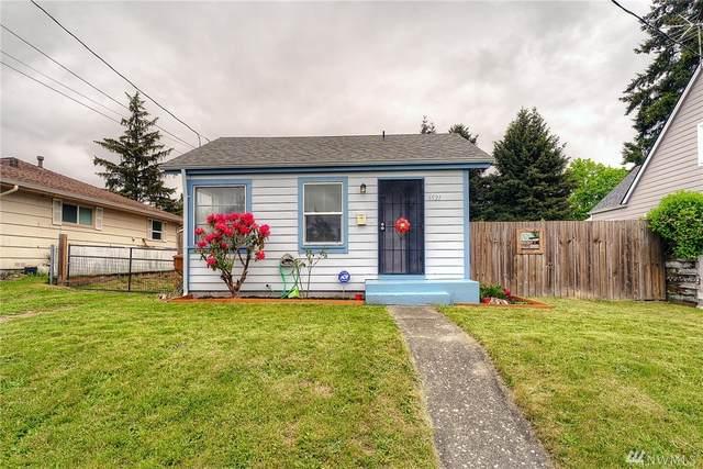 6521 Yakima Ave, Tacoma, WA 98408 (#1604705) :: Keller Williams Western Realty