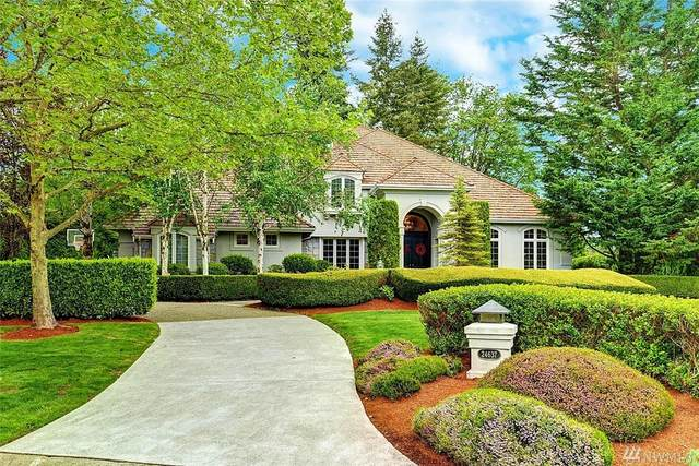 24637 SE 9th Place, Sammamish, WA 98074 (#1604706) :: Real Estate Solutions Group