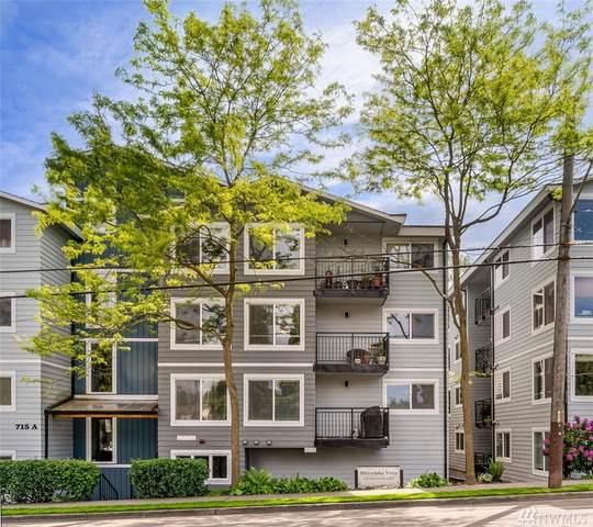 715 N 130 Th St A-204, Seattle, WA 98133 (#1604725) :: Lucas Pinto Real Estate Group