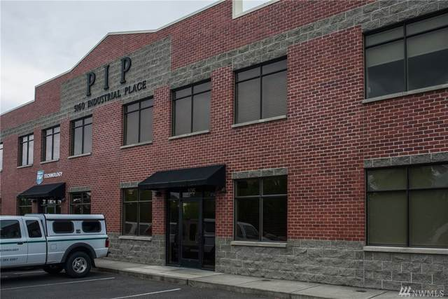 5160 Industrial Place #105, Ferndale, WA 98248 (#1604749) :: The Shiflett Group