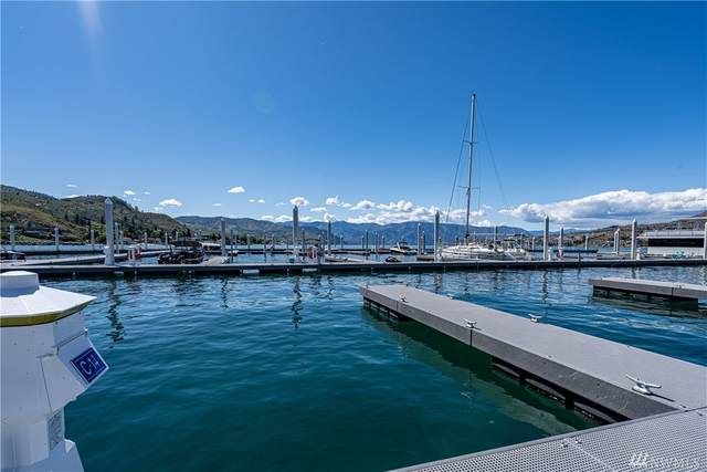 1350 W Woodin Ave C14, Chelan, WA 98816 (MLS #1604777) :: Nick McLean Real Estate Group