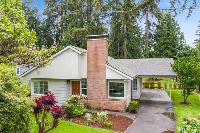 1851 NE 170th St, Shoreline, WA 98155 (#1604778) :: Ben Kinney Real Estate Team