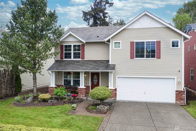 33232 45th Wy S, Federal Way, WA 98001 (#1604781) :: The Kendra Todd Group at Keller Williams