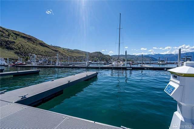 1350 W Woodin Ave C25, Chelan, WA 98816 (MLS #1604787) :: Nick McLean Real Estate Group