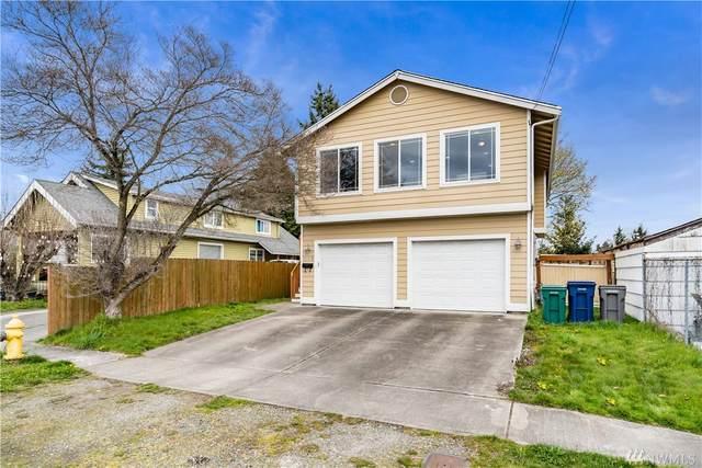 902 B St SE, Auburn, WA 98002 (#1604793) :: The Kendra Todd Group at Keller Williams