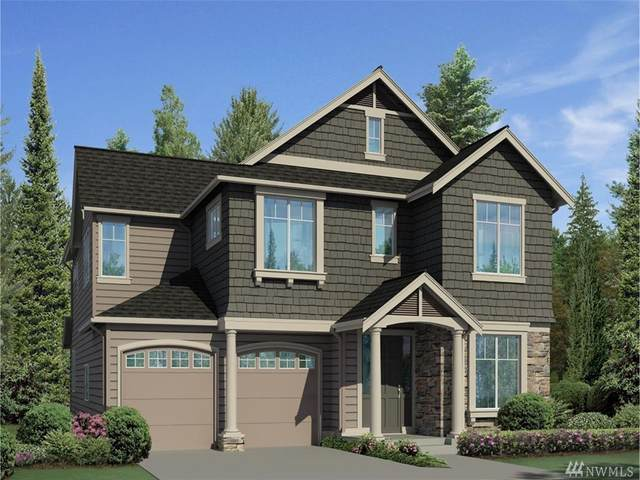 1457-(Lot 14) Elk Run Place SE, North Bend, WA 98045 (#1604808) :: The Kendra Todd Group at Keller Williams