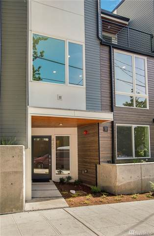 445 NE 73rd St, Seattle, WA 98115 (#1604810) :: Ben Kinney Real Estate Team