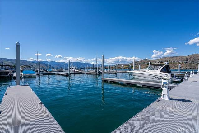 1350 W Woodin Ave E5, Chelan, WA 98816 (MLS #1604811) :: Nick McLean Real Estate Group