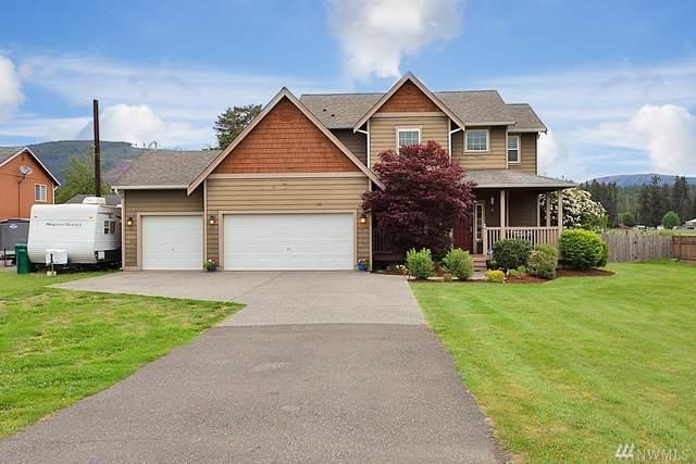 17605 Engebretsen Rd, Granite Falls, WA 98252 (#1604813) :: Real Estate Solutions Group