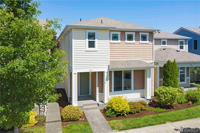 7616 Traditions Ave NE, Lacey, WA 98516 (#1604815) :: Tribeca NW Real Estate