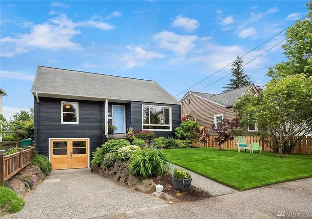 2819 NW 73rd St, Seattle, WA 98117 (#1604825) :: Keller Williams Realty