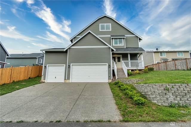 4115 S Howe St, Tacoma, WA 98404 (#1604837) :: Costello Team