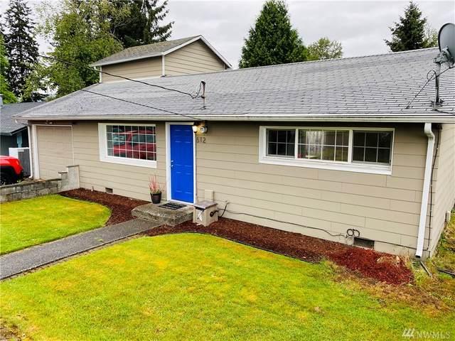 612 Tacoma Ave NE, Renton, WA 98506 (#1604844) :: Hauer Home Team