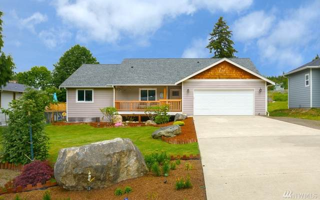 37361 Olympic View Rd NE, Hansville, WA 98340 (#1604852) :: The Royston Team