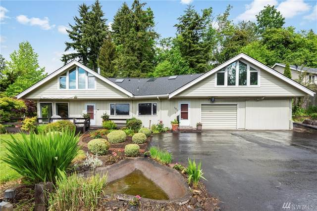 101 Holcomb Ave, Kelso, WA 98626 (#1604859) :: The Kendra Todd Group at Keller Williams