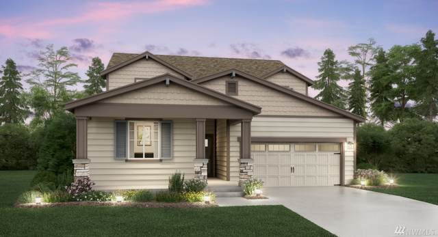32871 Ash Ave SE #337, Black Diamond, WA 98010 (#1604861) :: Real Estate Solutions Group