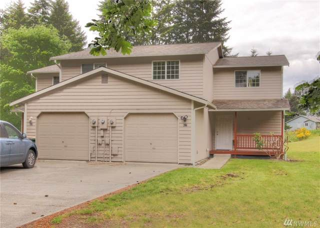 617--619 School St SE, Olympia, WA 98503 (#1604865) :: Keller Williams Western Realty