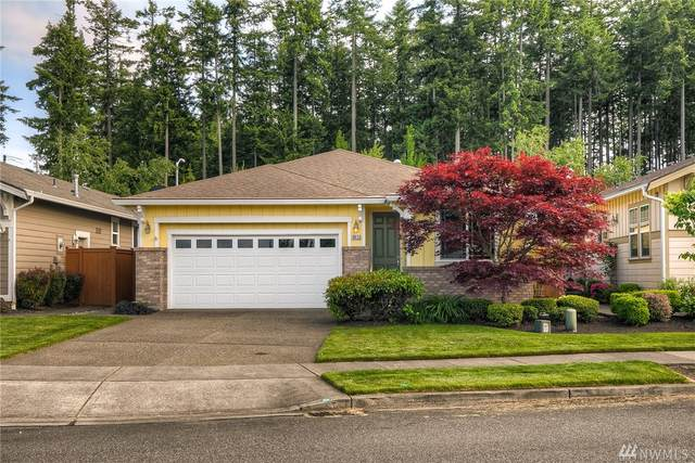 8433 Bainbridge Lp NE, Lacey, WA 98516 (#1604867) :: NW Homeseekers
