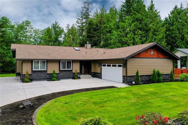 2300 Big Timber Place SE, Port Orchard, WA 98366 (#1604878) :: Hauer Home Team