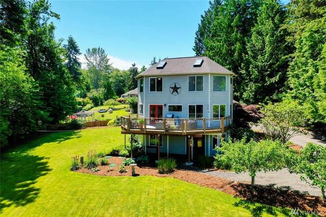 8824 SE Berry St, Port Orchard, WA 98366 (#1604885) :: Canterwood Real Estate Team
