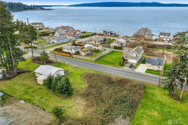 34 North Camano Dr, Camano Island, WA 98282 (#1604903) :: Northern Key Team