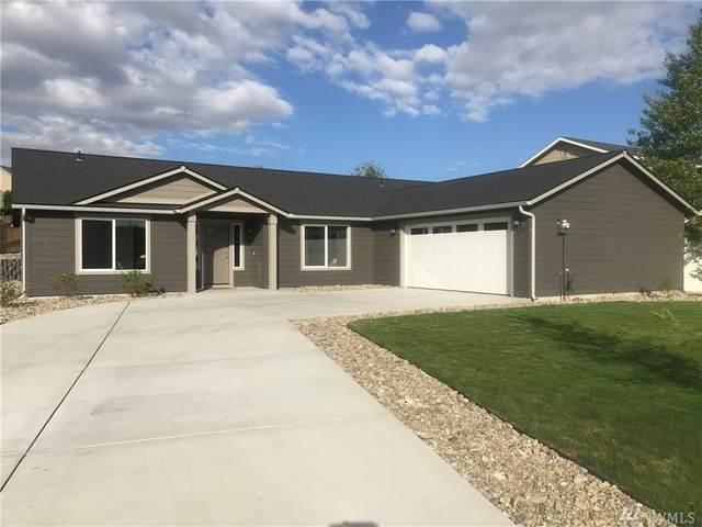 639 N Bluff Dr W, Moses Lake, WA 98837 (#1604906) :: NW Home Experts